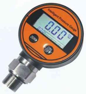 TYB108型电池压力表