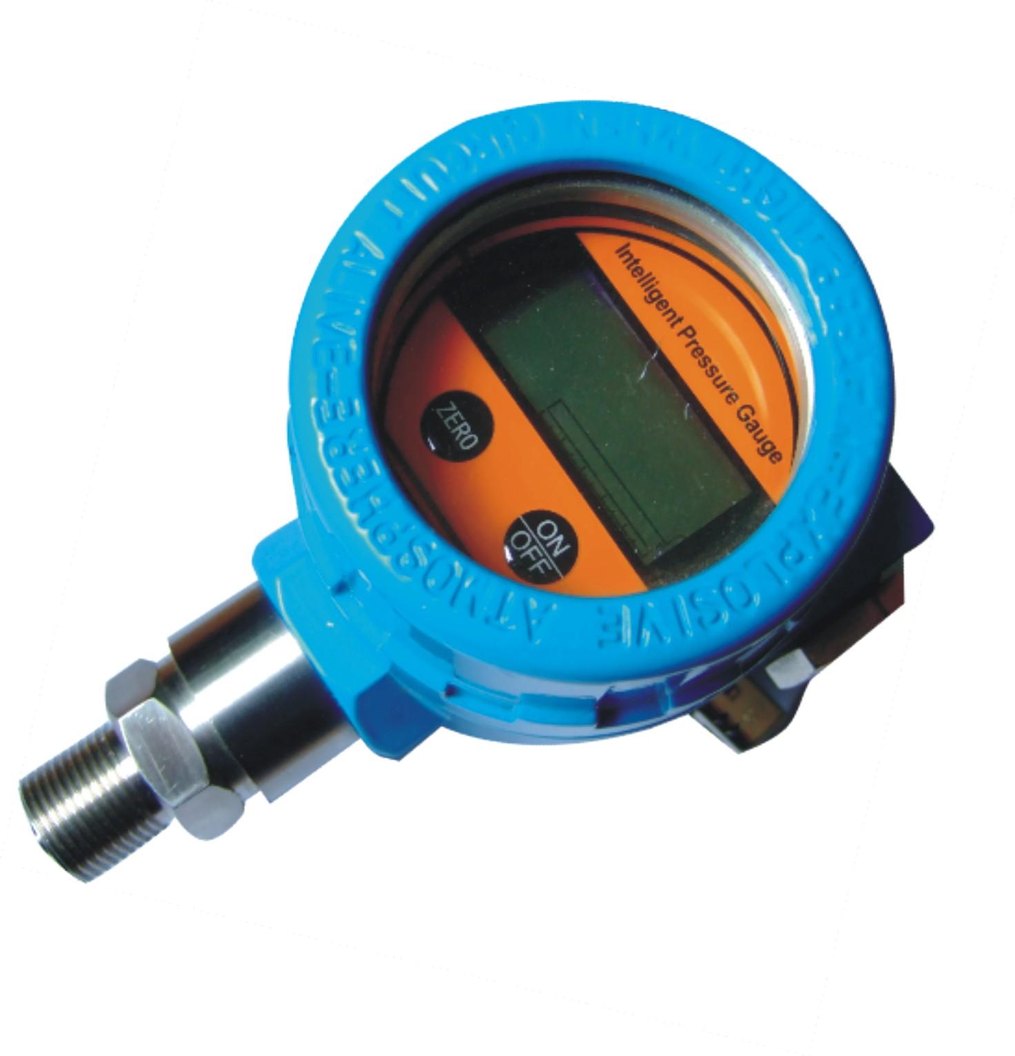 TYB109型电池压力表