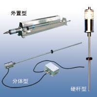 KYDM磁致伸缩位移传感器