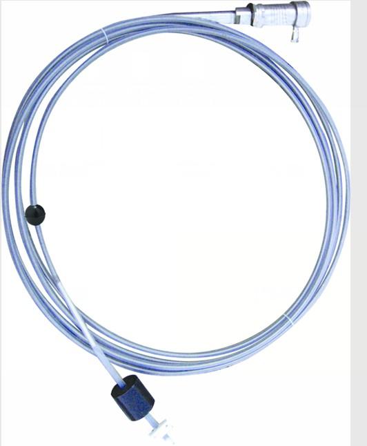 柔性结构磁致伸缩液位传感器